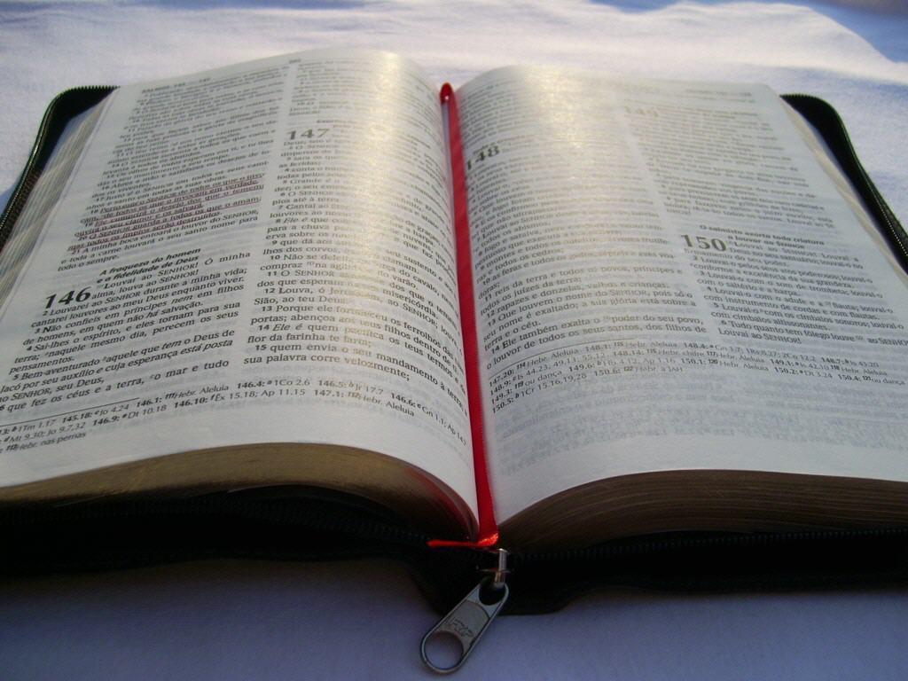Bíblia Sagrada  Bíblia Sagrada Online