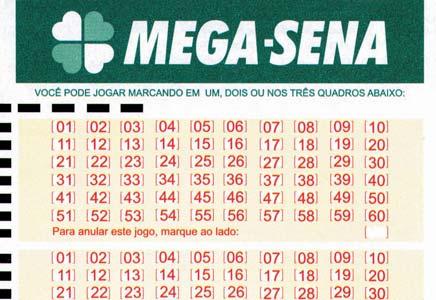 Mega Sena   Resultado da Mega Sena concurso 1.407