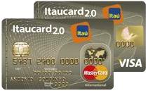 Itaucard 2.0 Internacional