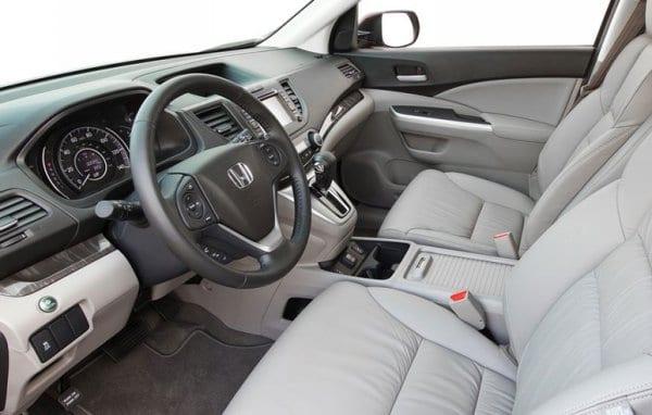 Interior crv 2012  Honda CR V 2012   2013 | Fotos, consumo e preços