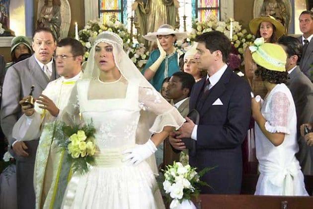 Casamento Olga