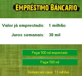 Empréstimo brasfoot 2012