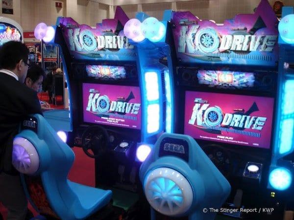 K.O. Drive