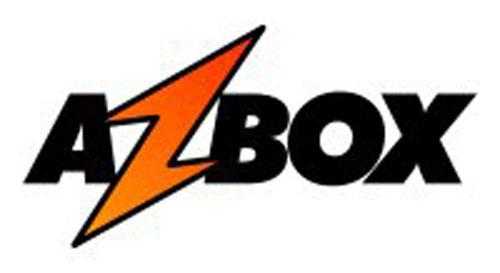 Download de atualizações para aparelhos AzBox