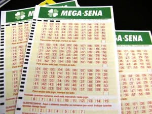 megasena  Resultado da Mega Sena   Concurso 1536