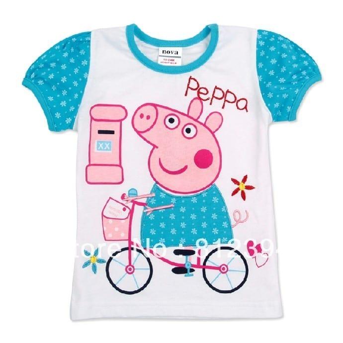 Roupa Peppa Pig1