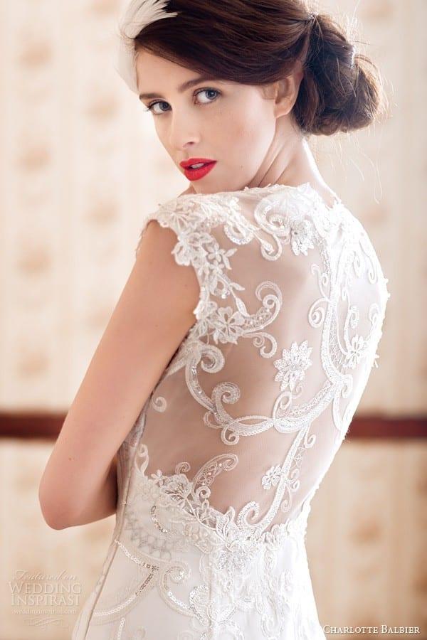 vestidos 2014 3  Vestidos de Noiva   Tendências para 2015