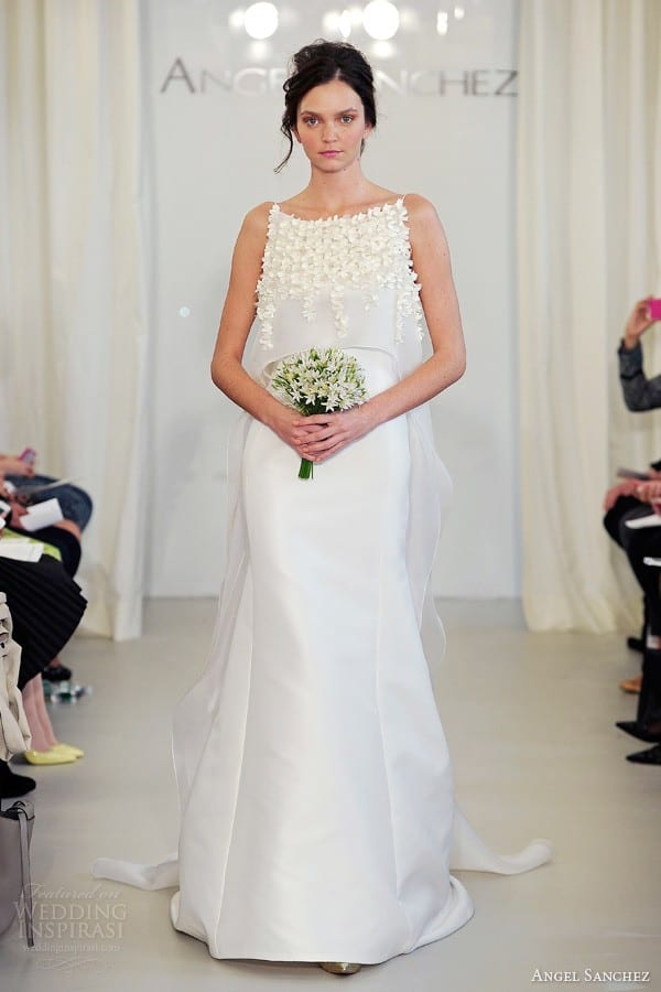 vestidos noivas 15  Vestidos de Noiva   Tendências para 2015