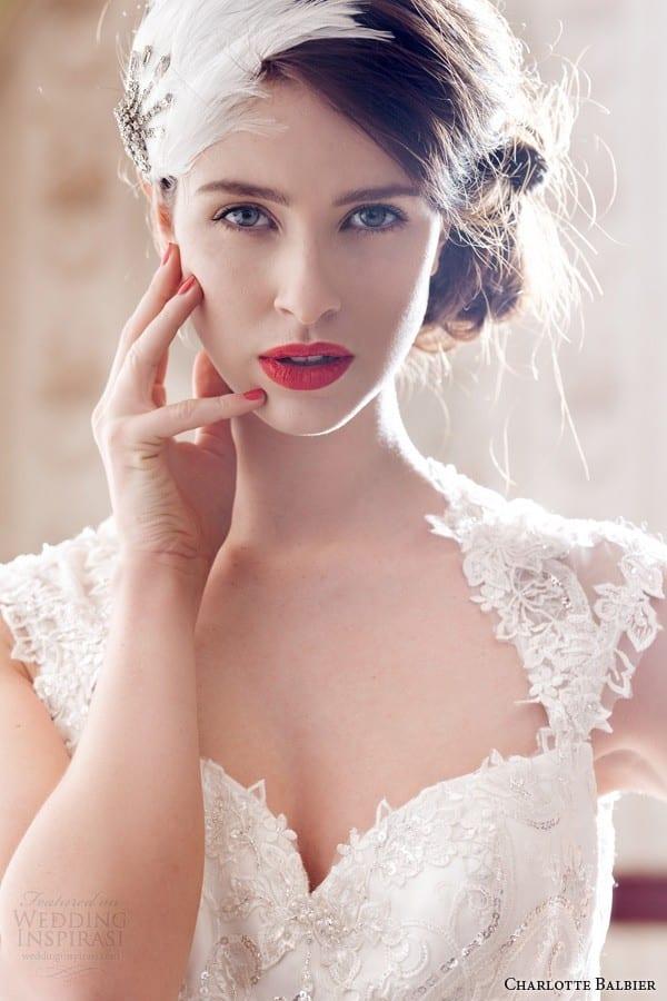 vestidos noivas 2  Vestidos de Noiva   Tendências para 2015