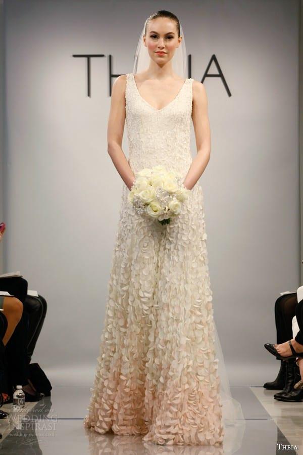 vestidos noivas 6  Vestidos de Noiva   Tendências para 2015