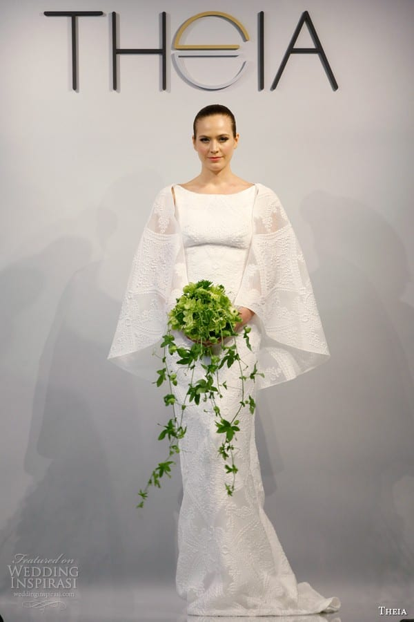 vestidos noivas 8  Vestidos de Noiva   Tendências para 2015