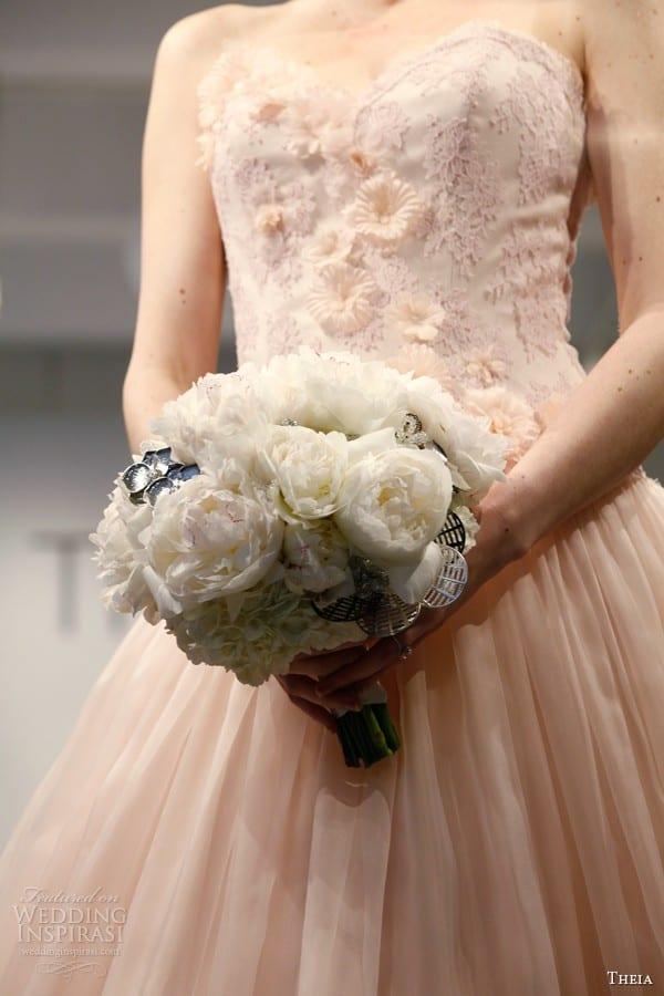 vestidos noivas 9  Vestidos de Noiva   Tendências para 2015