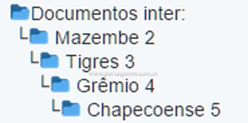 Documentos Inter