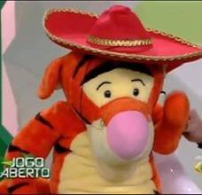 Jogo Aberto vai zoar o internacional