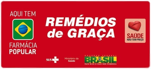 famarcia popular  Farmácia Popular do Brasil   Como conseguir Medicamentos Grátis