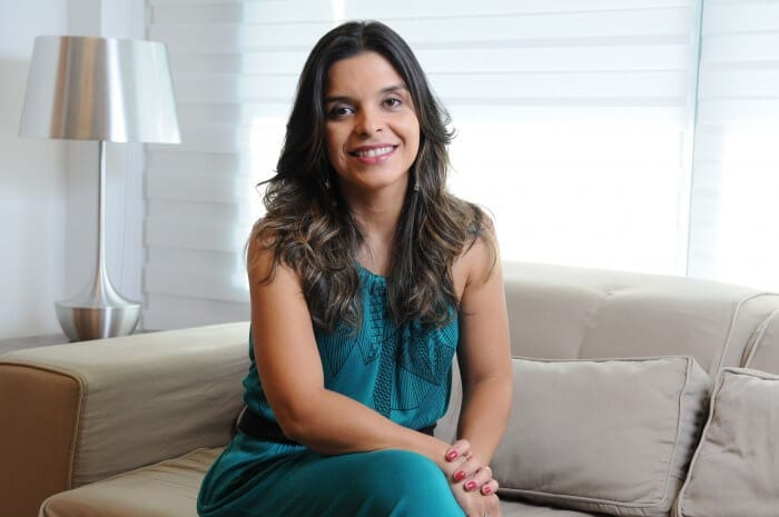 Vivian de Oliveira