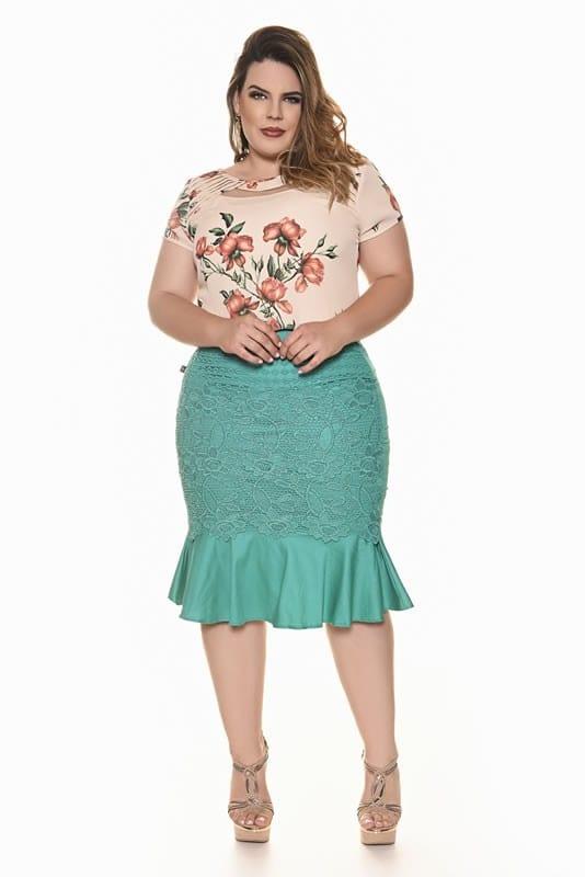 Vestido Plus Size Evangelico (2)