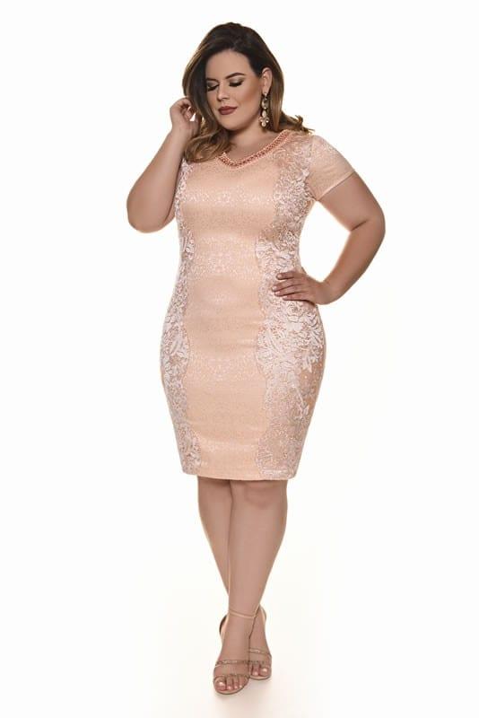 Vestido Plus Size Evangelico (19)